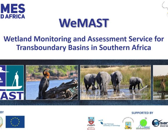 WeMAST Earth Observation Short Courses in November